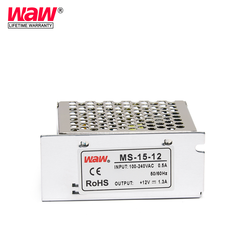 15W SWITCHING POWER SUPPLY